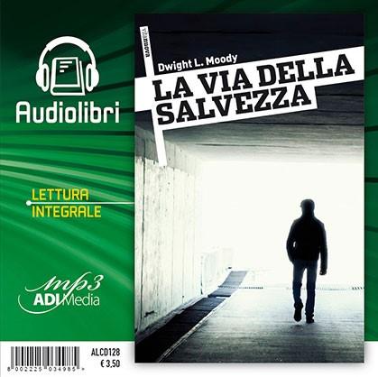 La via della salvezza Audiolibro lettura integrale