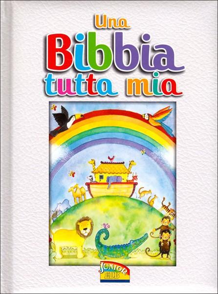 Una Bibbia tutta mia (Copertina rigida)