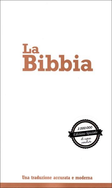 Bibbia NR06 Low cost - 36303 Edizione speciale 1.000.000 di copie vendute (Brossura) [Bibbia Media]
