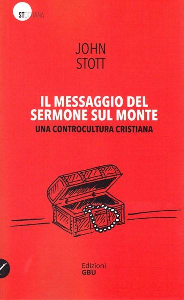 Il messaggio del Sermone sul monte (Brossura)