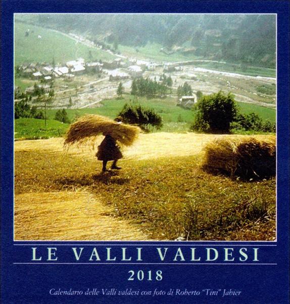 Le Valli valdesi 2018 con indirizzario (Spirale)