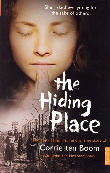 The Hiding Place (Brossura)
