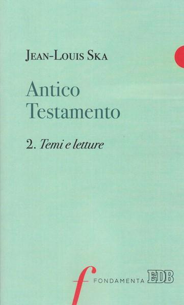 Antico Testamento (Brossura)