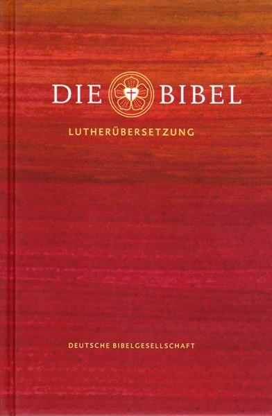 Die Bibel Lutherübersetzung (Copertina rigida)