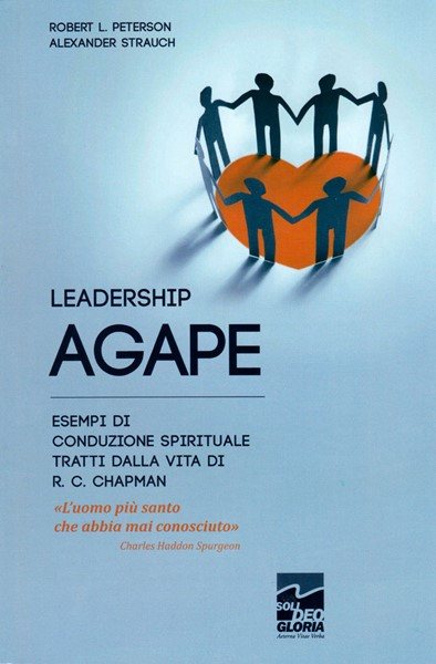 Leadership Agape (Brossura)