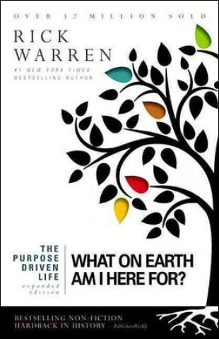 The purpose driven life (Brossura)