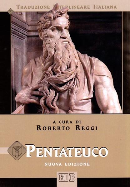 Pentateuco (Traduzione Interlineare Ebraico-Italiano) (Brossura)
