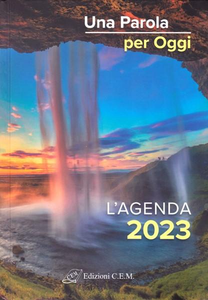 Una Parola per oggi - L'agenda 2021 (Copertina Semirigida)