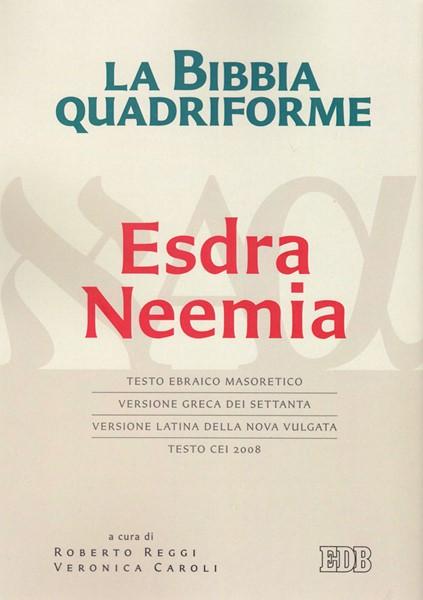 Esdra - Neemia (Brossura)