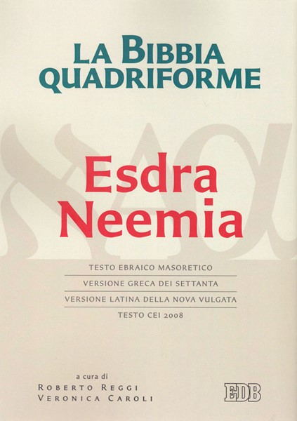 Esdra - Neemia