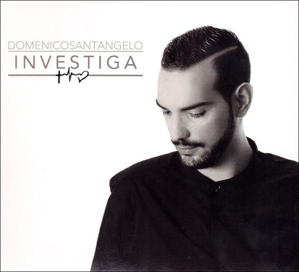 Investiga [CD]
