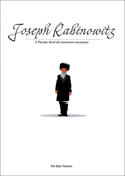 Joseph Rabinowitz (Brossura)