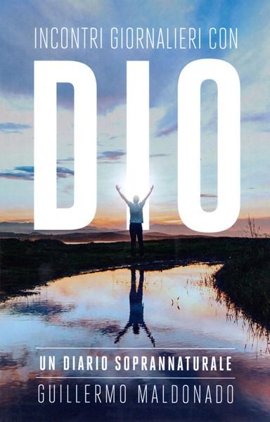 Incontri giornalieri con Dio (Brossura)