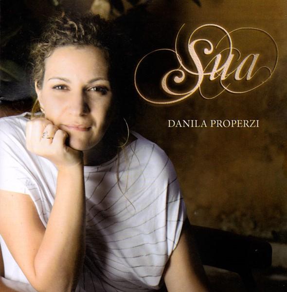 Sua [CD]