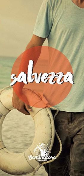 Salvezza Nuova Edizione - 200 opuscoli (Pieghevole) [Opuscolo]