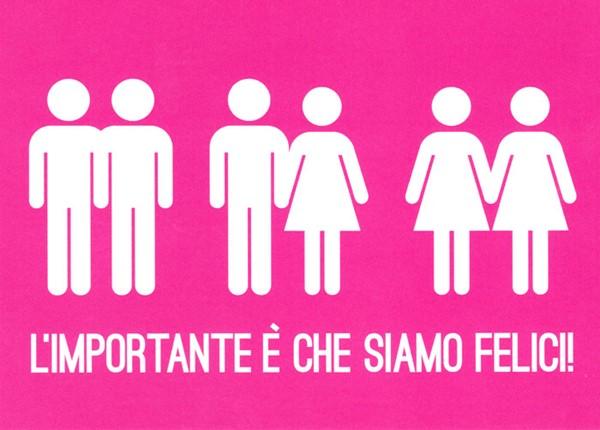 Gender - Confezione da 100 opuscoli (Cartoncino) [Opuscolo]