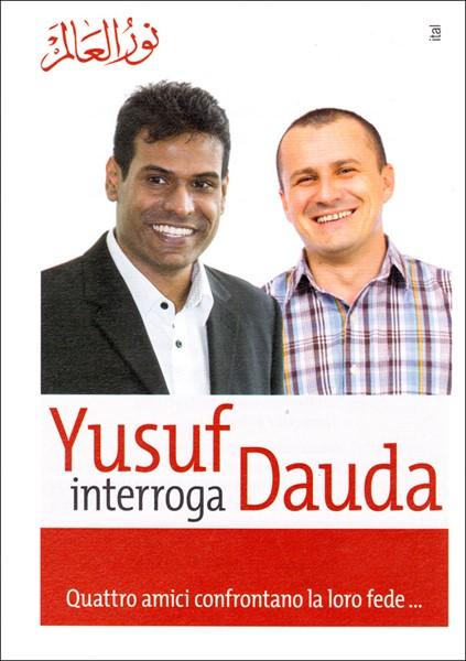 Yusuf interroga Dauda - Confezione da 100 opuscoli (Volantino) [Opuscolo]