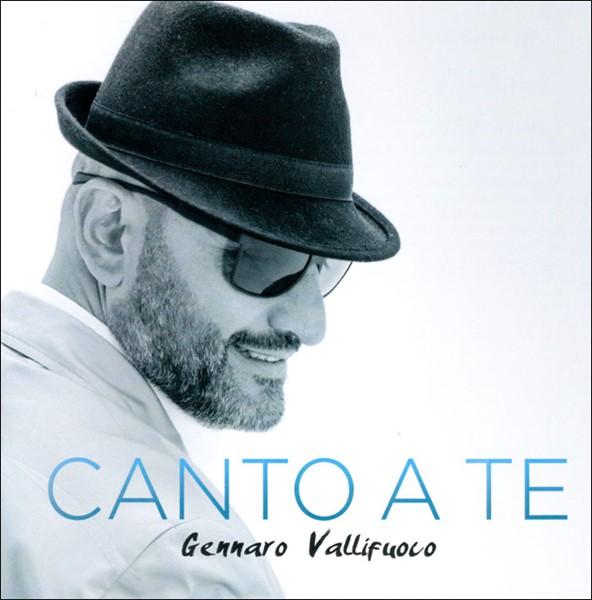 Canto a Te [CD]