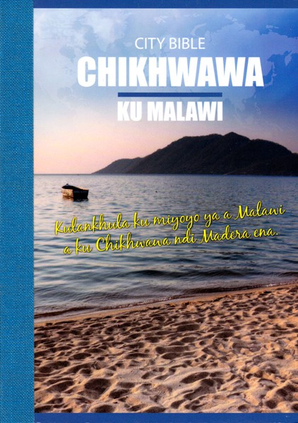 Nuovo Testamento in Chichewa (Chewa) (Brossura)