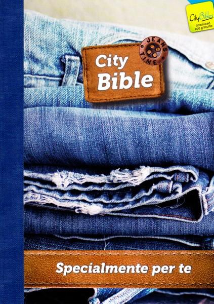 Nuovo Testamento in Italiano - Jeans