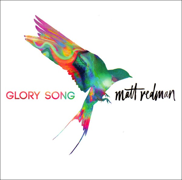 Glory Song [CD]