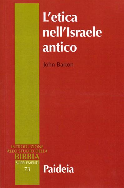 L'etica nell'Israele antico (Copertina rigida)