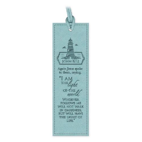 Segnalibro Lighthouse (Similpelle) [Segnalibro]