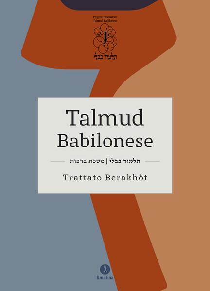 Talmud Babilonese 2 volumi indivisibili (Copertina rigida)