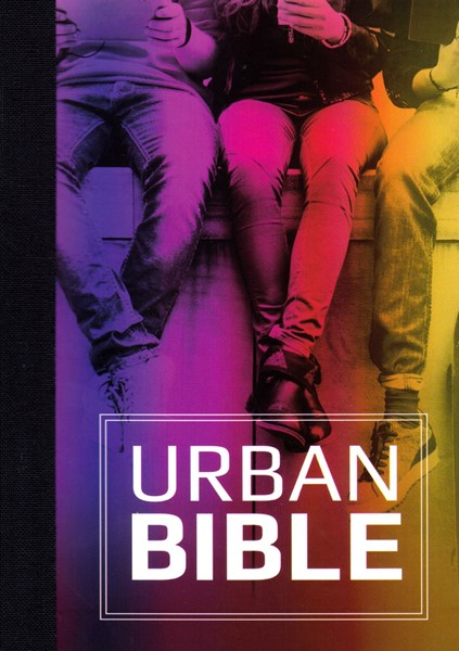 Urban Bible - Nuovo Testamento in italiano (Brossura)