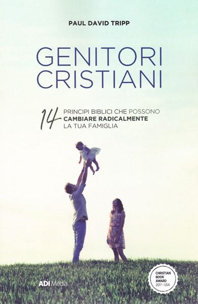 Genitori cristiani (Brossura)