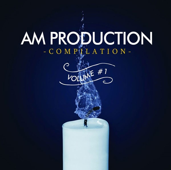 AM Production Compilation Volume 1 [2 CD]