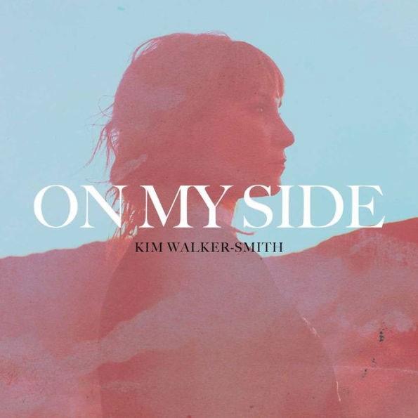 On my side [CD]