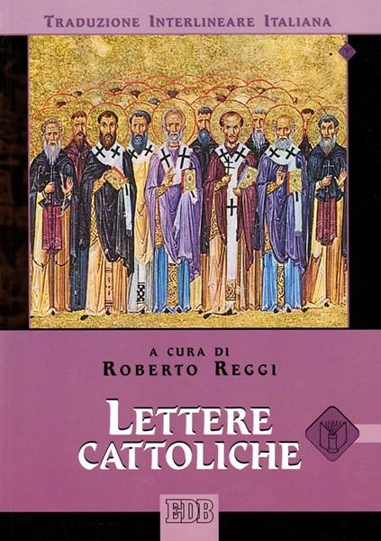 Lettere cattoliche (Brossura)