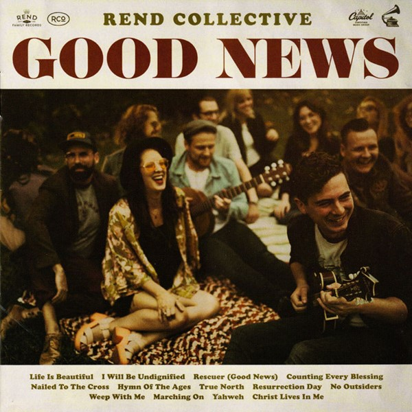 Good News [CD]
