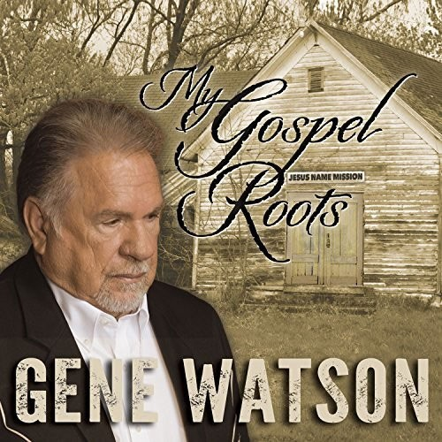 My Gospel Roots (Country Gospel) [CD]