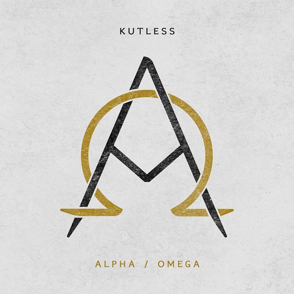 Alpha/Omega [CD]