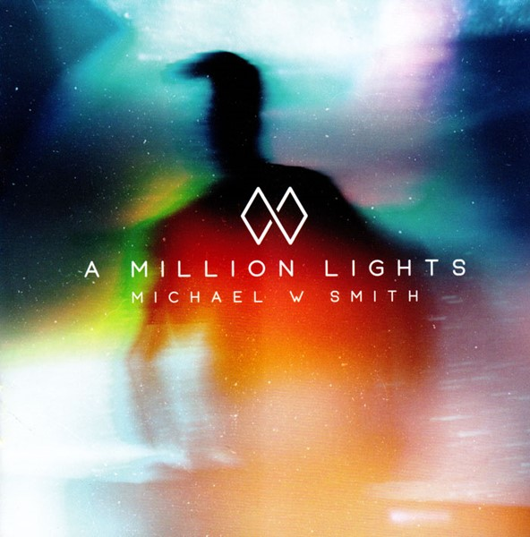 A Million Lights [CD]