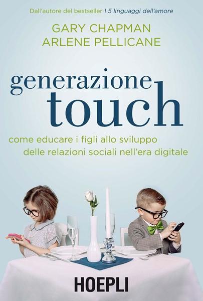 Generazione touch (Brossura)