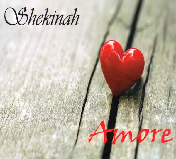 Amore [CD]