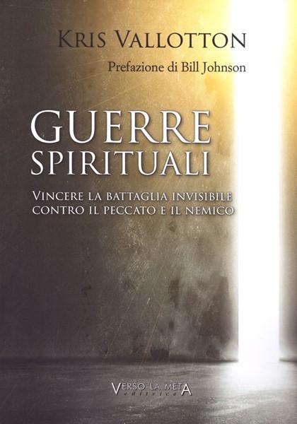 Guerre spirituali (Brossura)