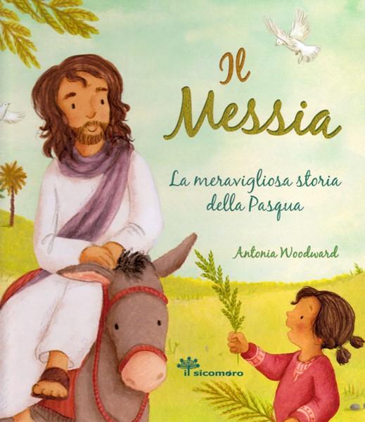 Il Messia (Copertina rigida)