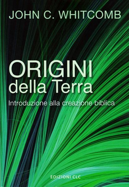 Origini della Terra (Brossura)