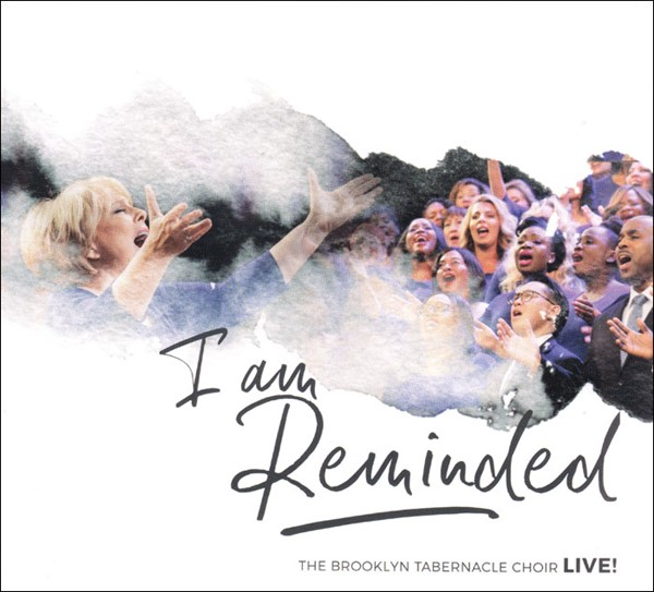 I am reminded [CD]