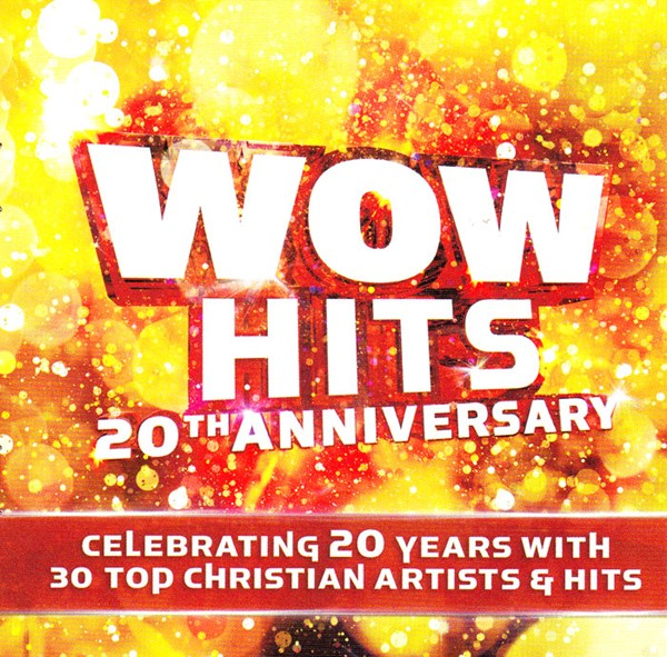 WOW Hits 20th Anniversary [2 CD]