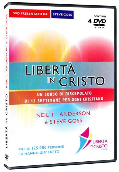 Libertà in Cristo