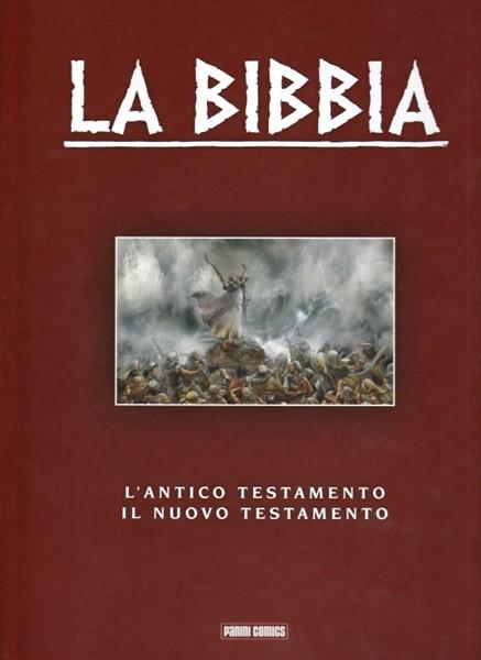 La Bibbia (Copertina rigida) [Bibbia Grande]