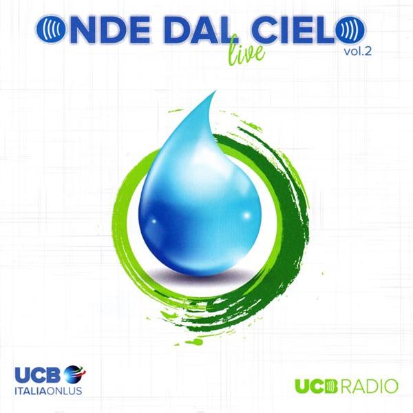 Onde dal Cielo Live Vol. 2 [CD]