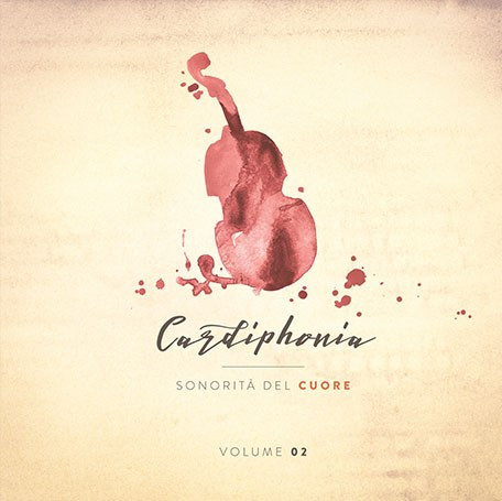 Cardiphonia Vol.2 [CD]