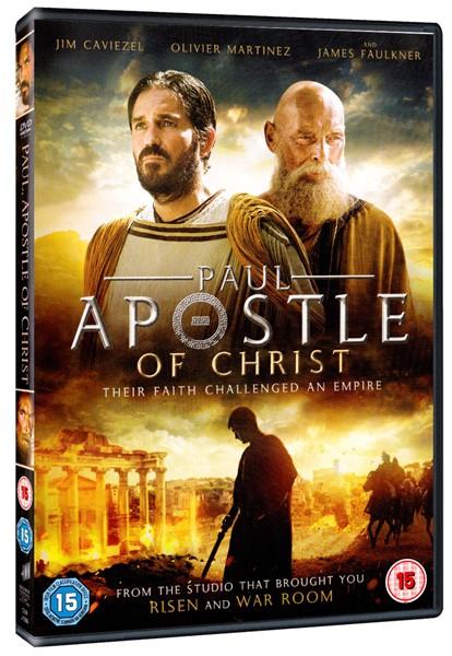 Paolo, Apostolo di Cristo [DVD]