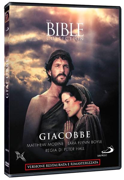 Giacobbe [DVD]